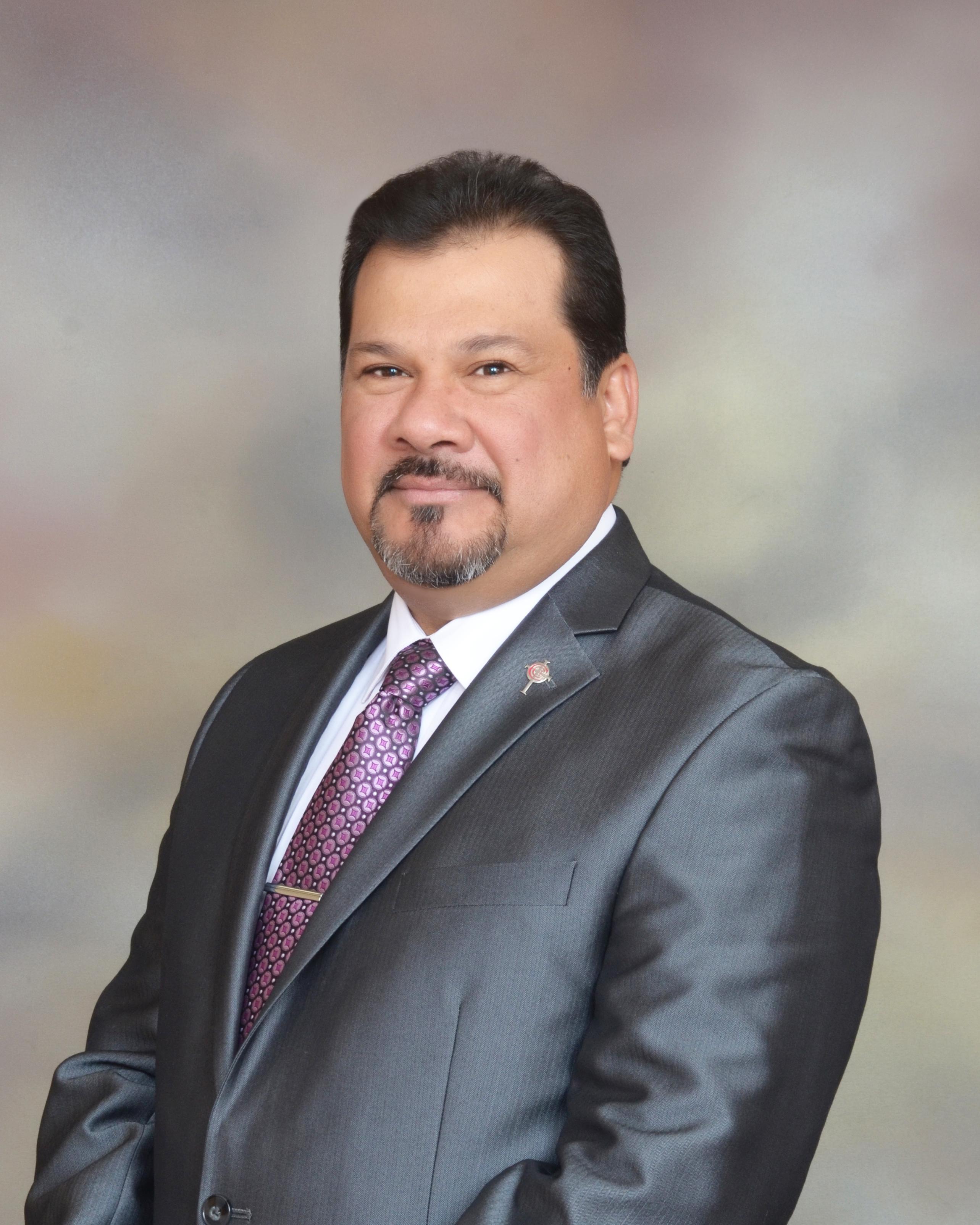 Presbyter Julio Patiño