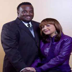 Harvey & Cheri Randall