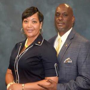 Danny & Tracey Johnson