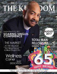 thumbnail of August 2017 Bulletin