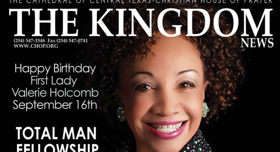 Kingdom News September 2017