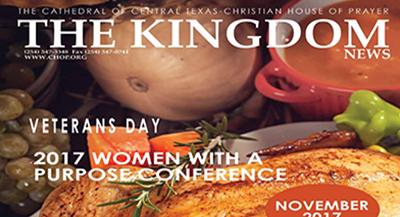 Kingdom News November 2017