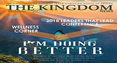 Kingdom News January 2018